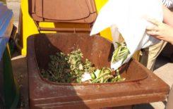 Więcej o: Informacja – bioodpady