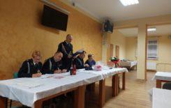 Więcej o: Zjazd Oddziału Miejsko-Gminnego ZOSP RP w Stawiszynie